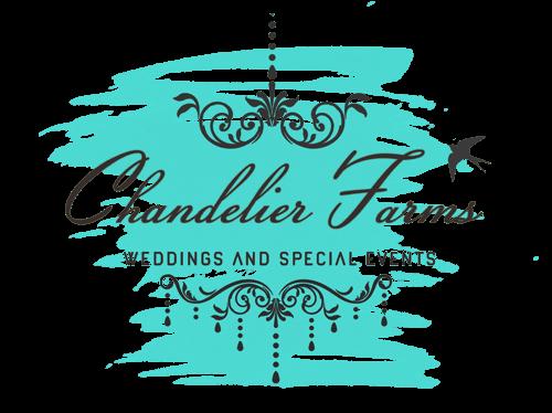 Chandelier Farms Logo